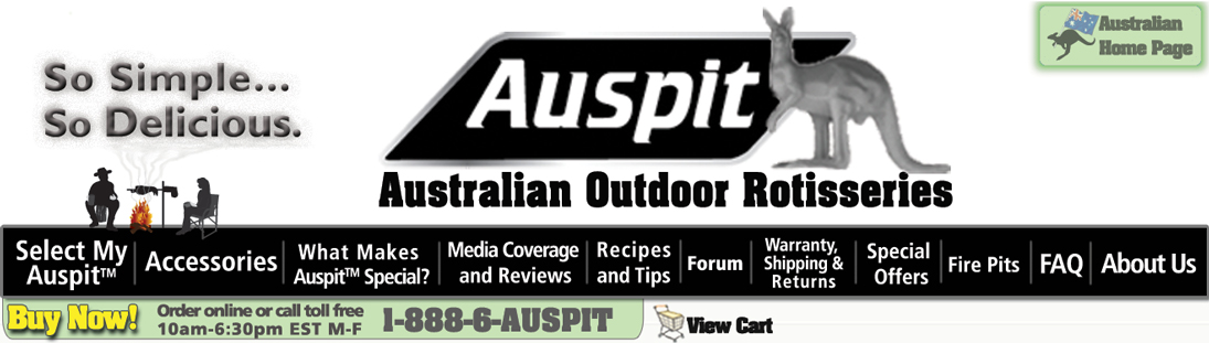 AuspitBBQ USA