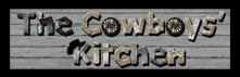 Cowboys' Kitchen logo